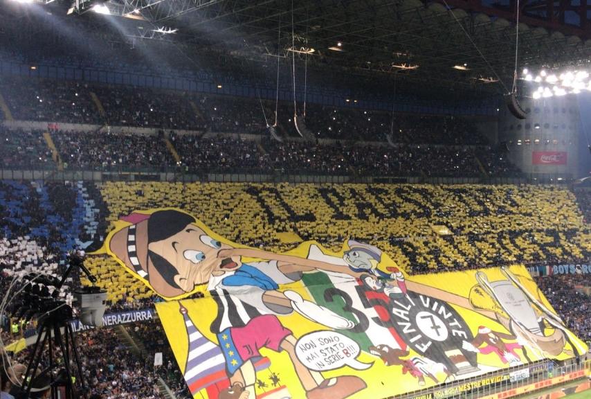 Derby dItalia