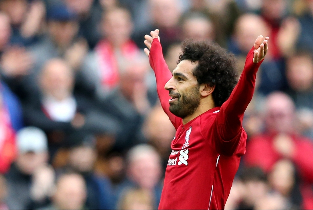 Liverpool FC v Southampton FC - Premier