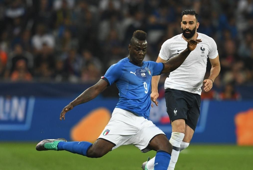 France v Italy - International Friendly