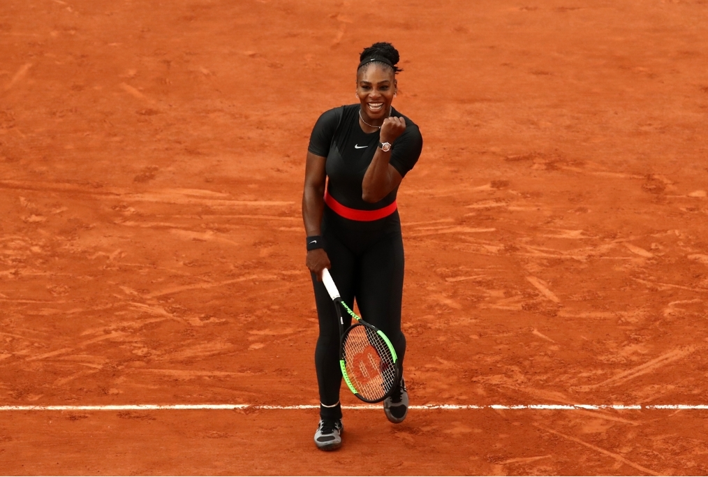 2018 French Open - Day Seven