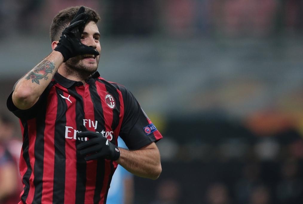 AC Milan v F91 Dudelange - UEFA Europa L