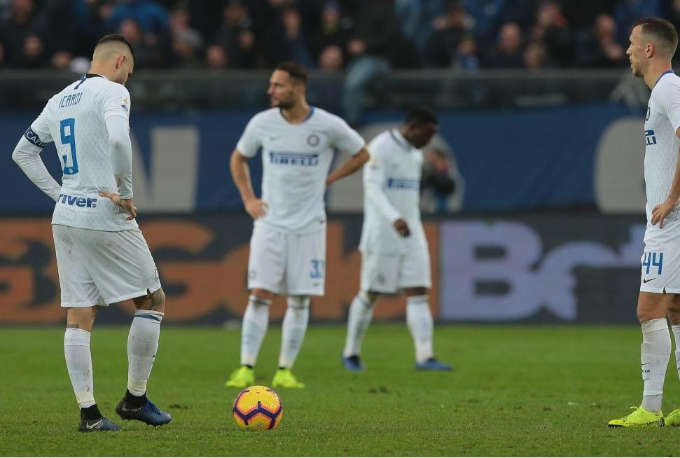 Atalanta BC v FC Internazionale - Serie