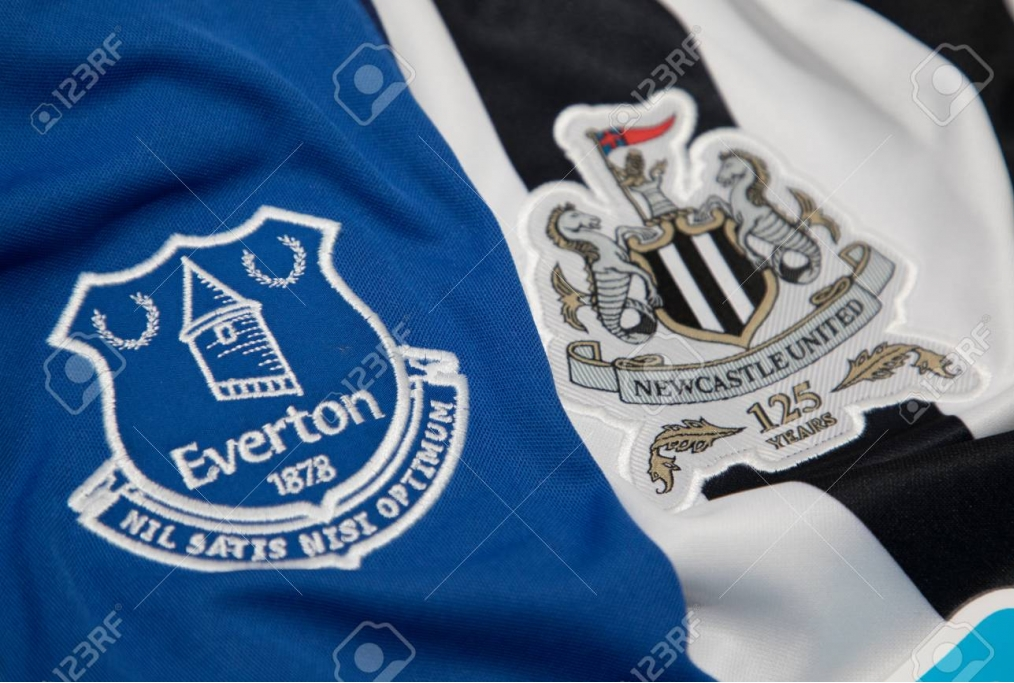 everton newcastle