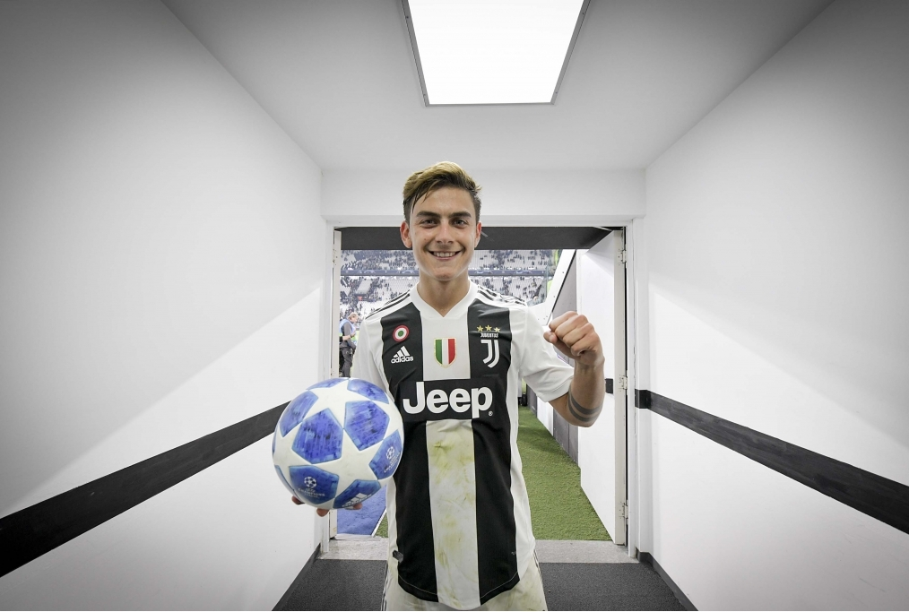Juventus v BSC Young Boys - UEFA Champio