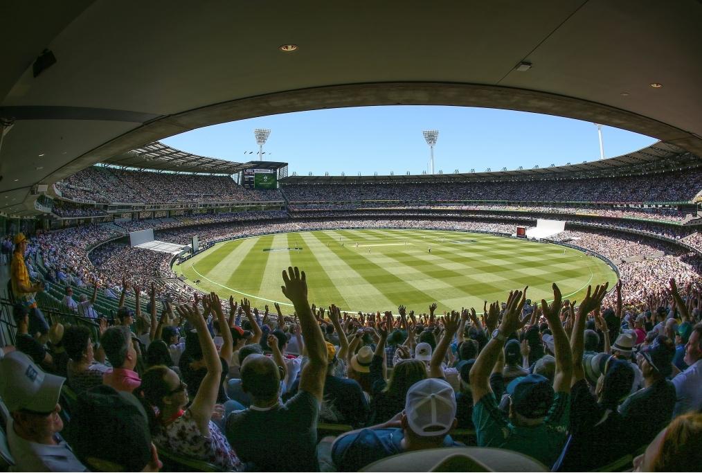 Australia v England - Fourth Test Day 1
