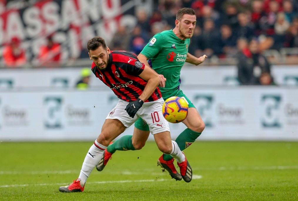 Milan crisi