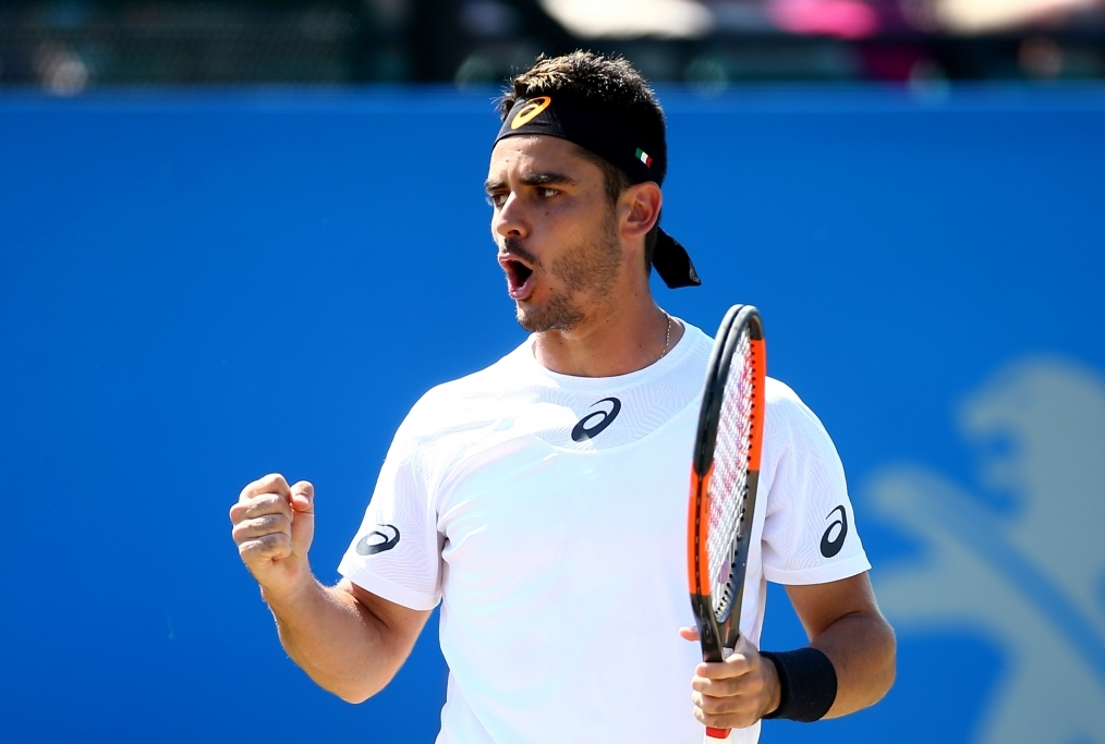 Aegon Open Nottingham - Day 6