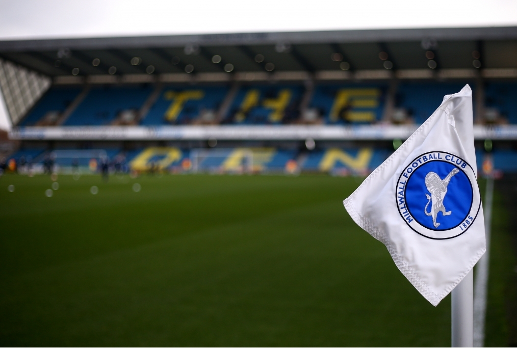 Millwall v Barnsley - The Emirates FA Cu