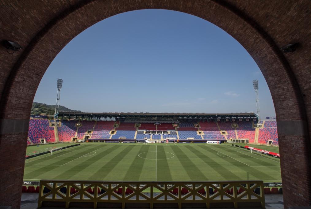 stadio bologna