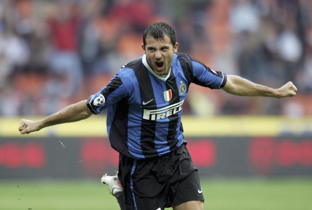 Serie A - Inter Milan v Catania Calcio