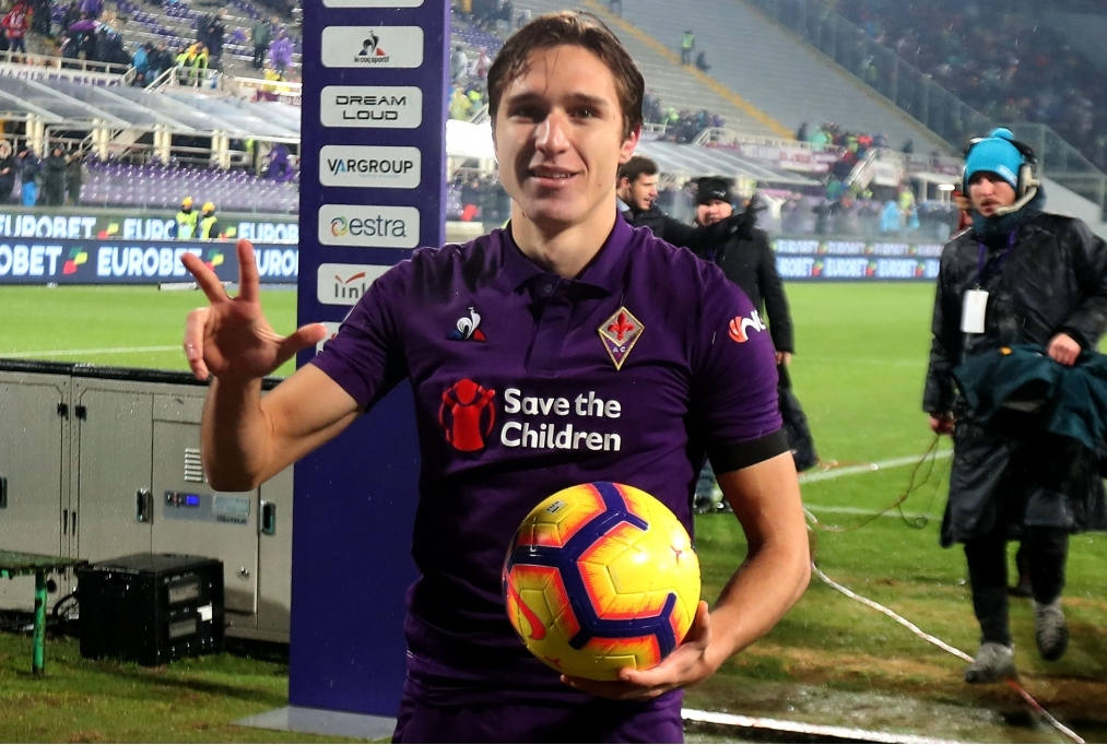 ACF Fiorentina v AS Roma - Coppa Italia