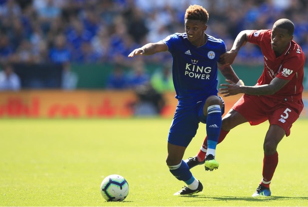 Leicester City v Liverpool FC - Premier