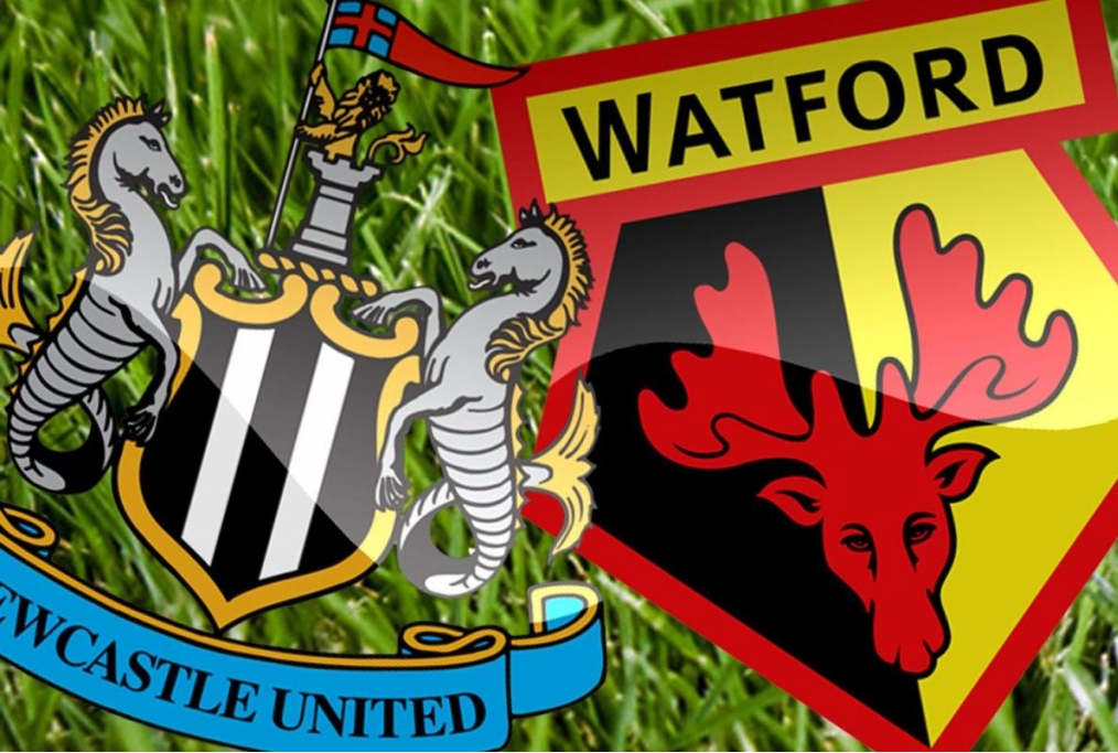 Newcastle -Watford