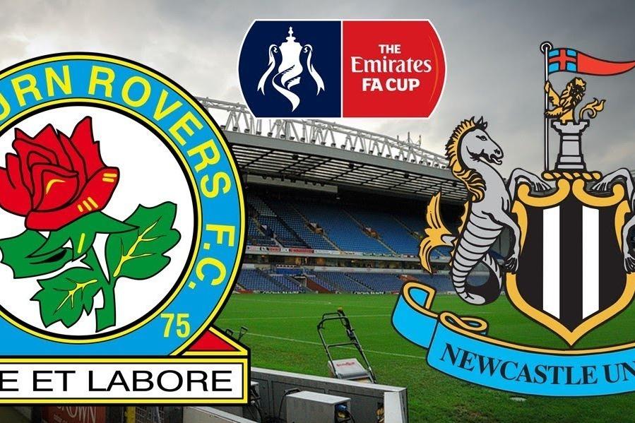 Blackburn Newcastle