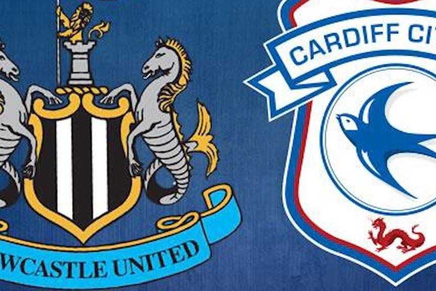 Newcastle vs Cardiff