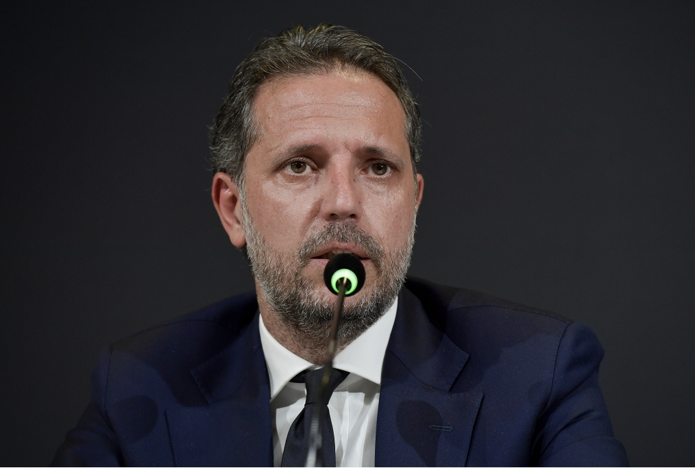 Juventus Shareholders Meeting