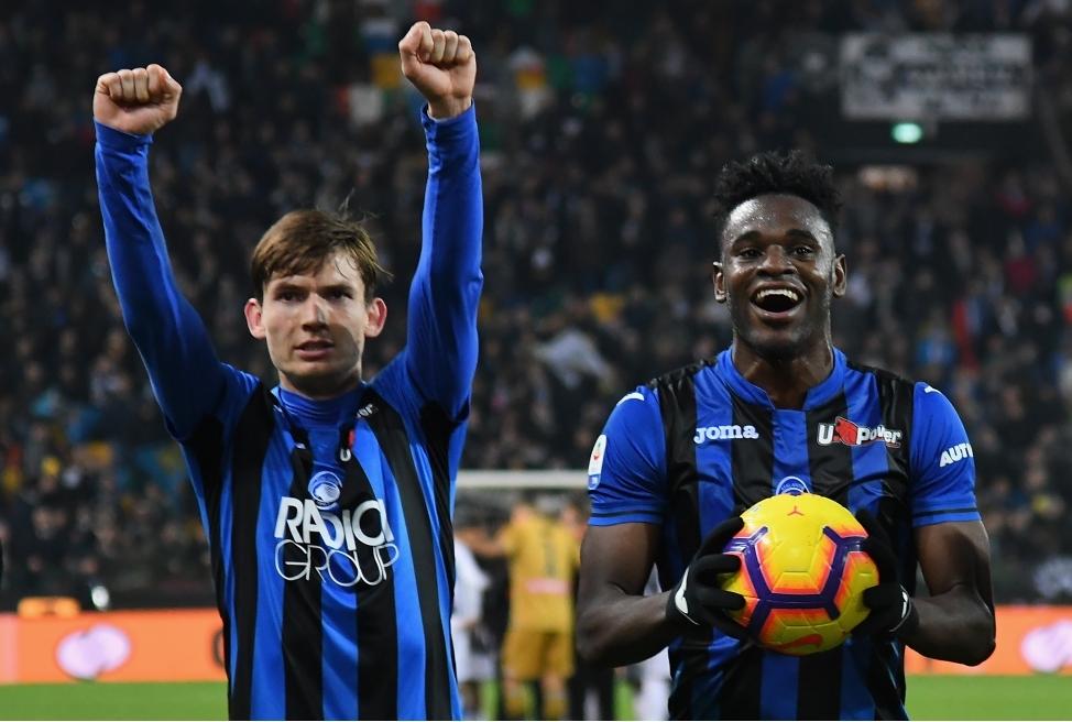 Udinese v Atalanta BC - Serie A