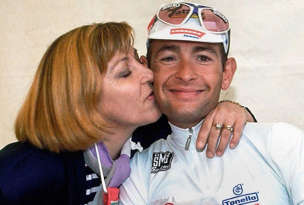 Marco e mamma Tonina