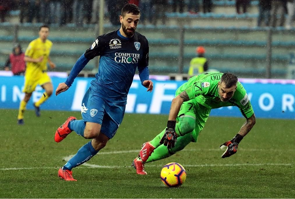 Empoli v Chievo - Serie A
