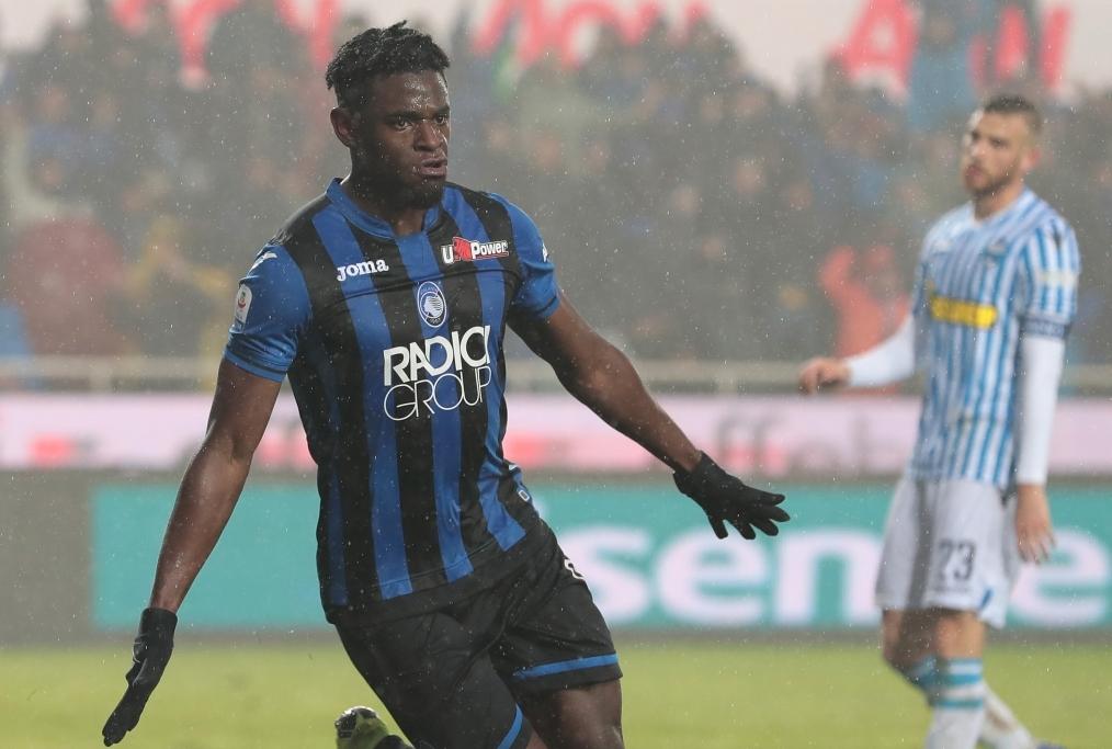 Atalanta BC v SPAL - Serie A