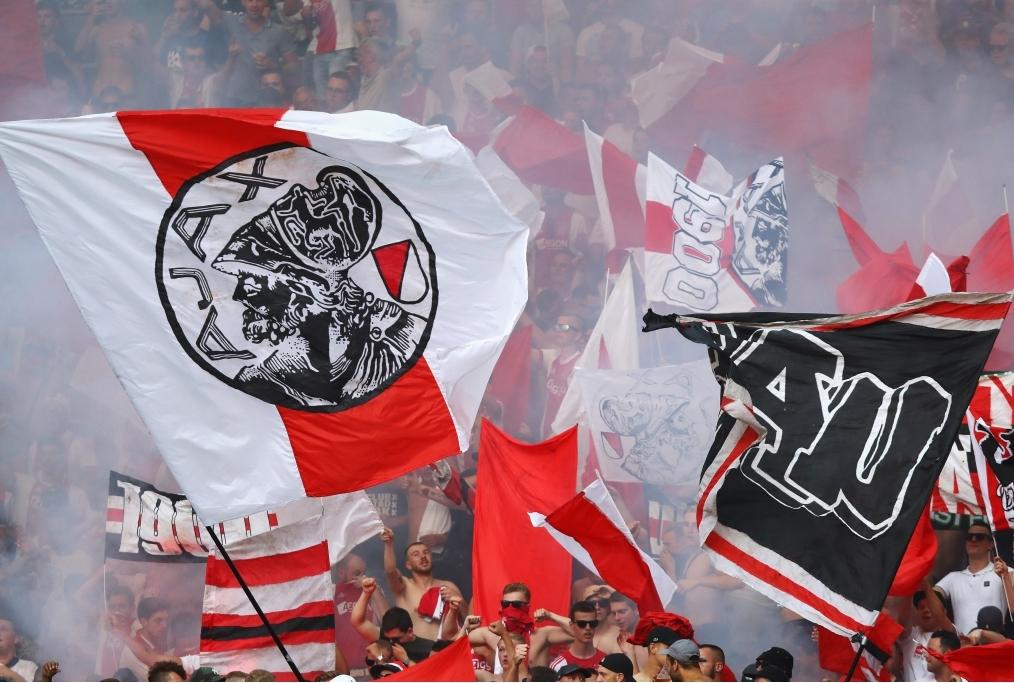 Ajax v SK Sturm Graz - UEFA Champions Le