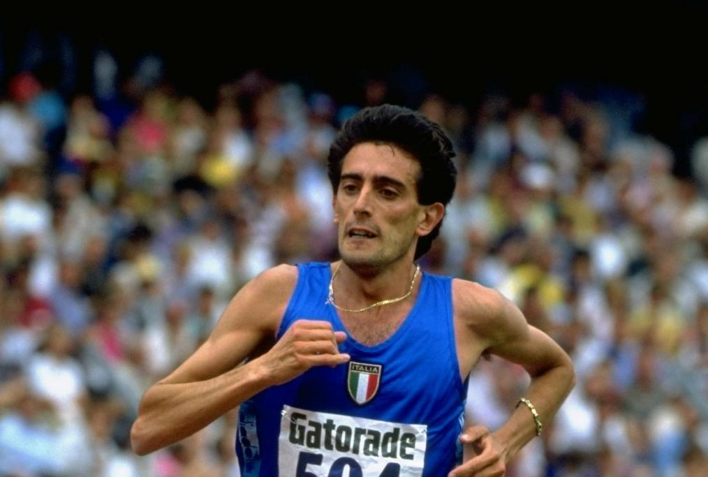 Salvatore Antibo