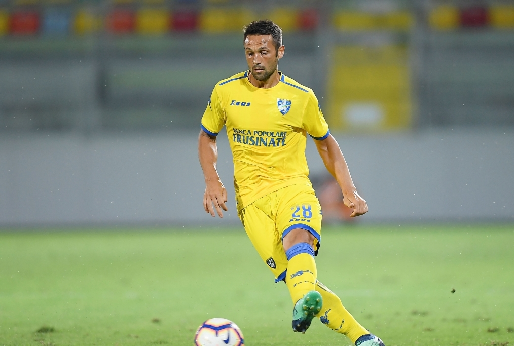 Frosinone Calcio v Real Betis - Pre-Seas