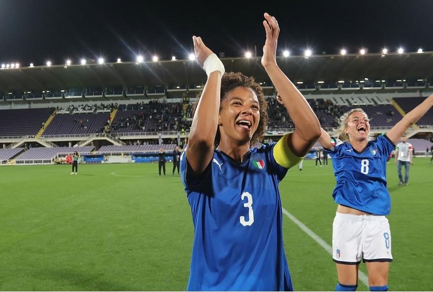 Italy v Portugal - 2019 FIFA Womens Worl