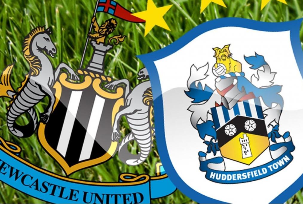 Newcastle United vs Huddersfield