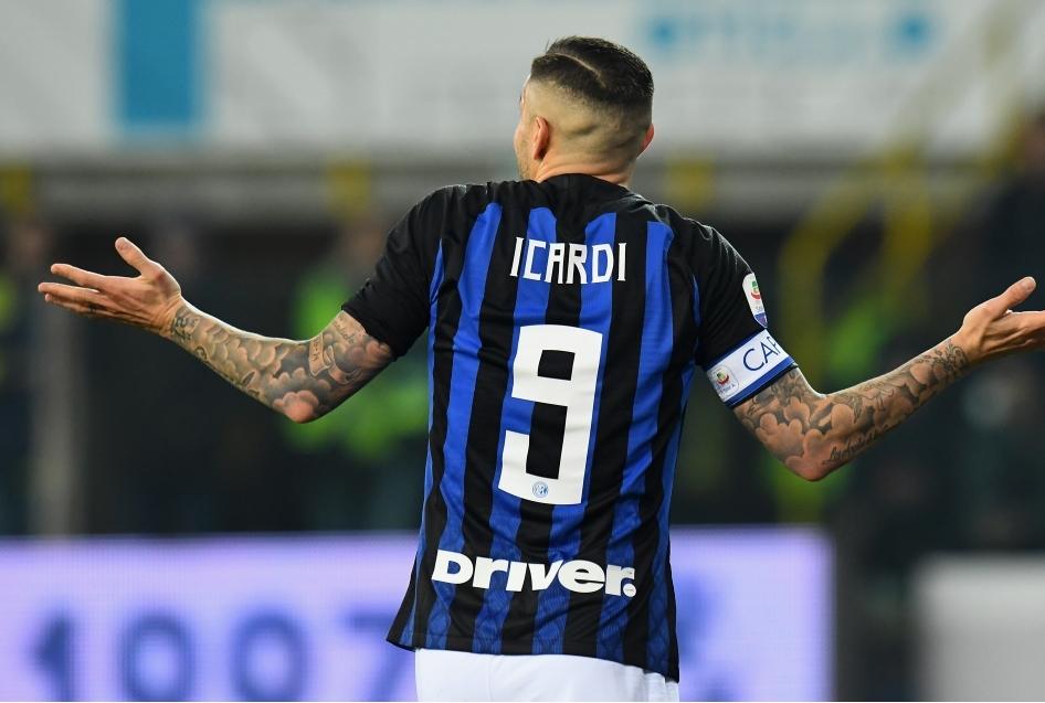Parma Calcio v FC Internazionale - Serie