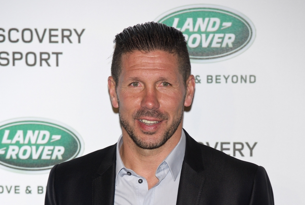 Celebrities Attend Land Rover Discovery