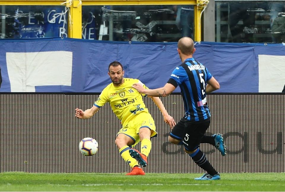 Atalanta BC v Chievo - Serie A