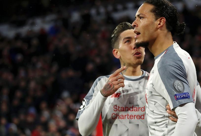 Bayern Monaco-Liverpool ottavi di ritorn