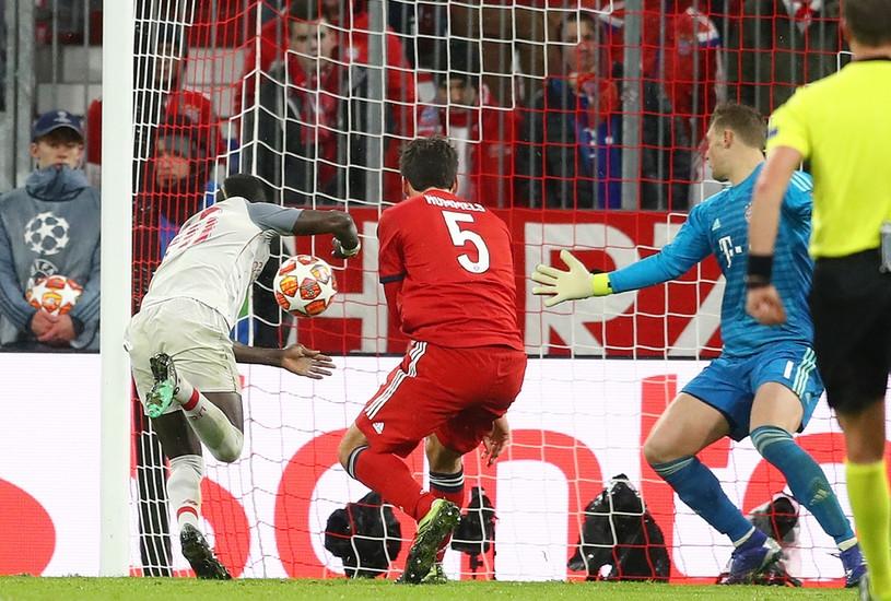 Bayern Monaco- Liverpool ottavi di ritor