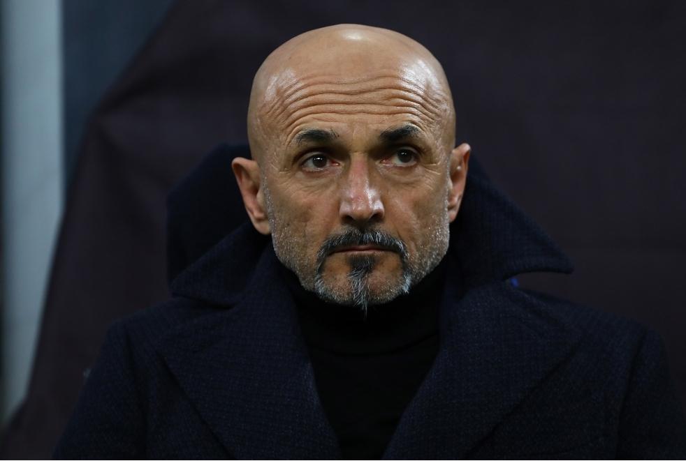 FC Internazionale vs Eintracht Frankfurt