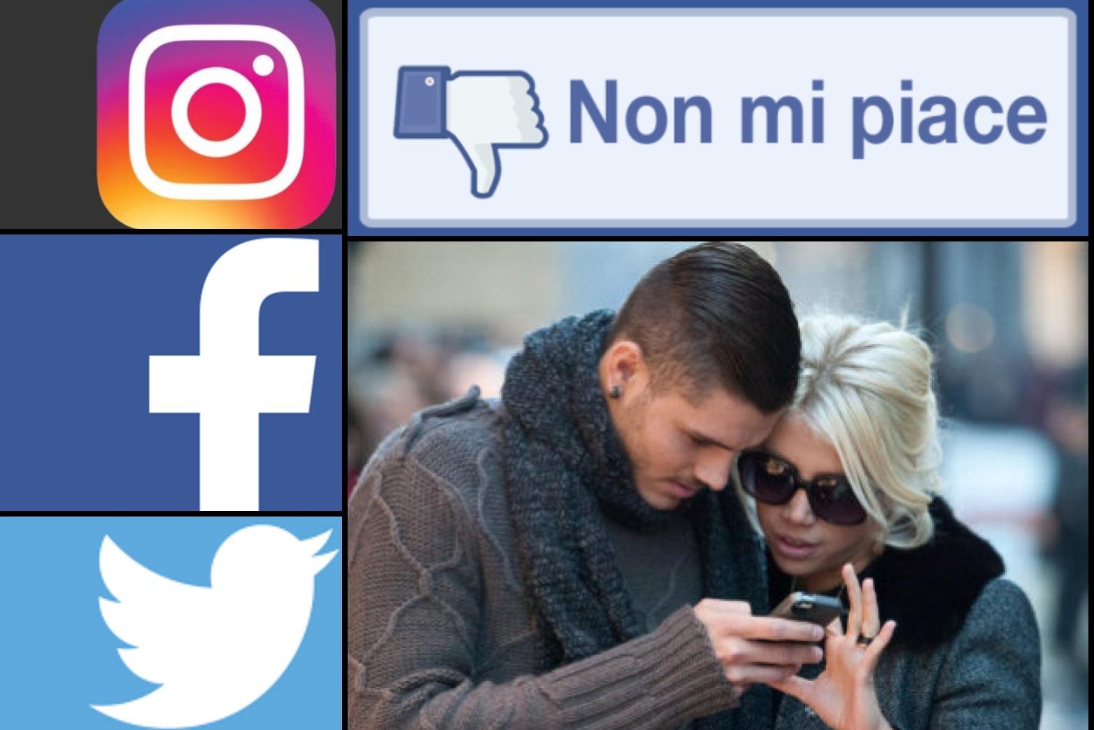Social e Icardi