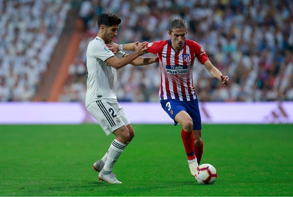 Asensio e Luis