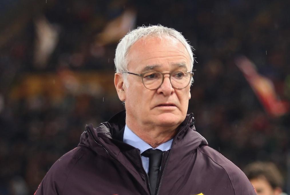 AS Roma v Empoli - Serie A