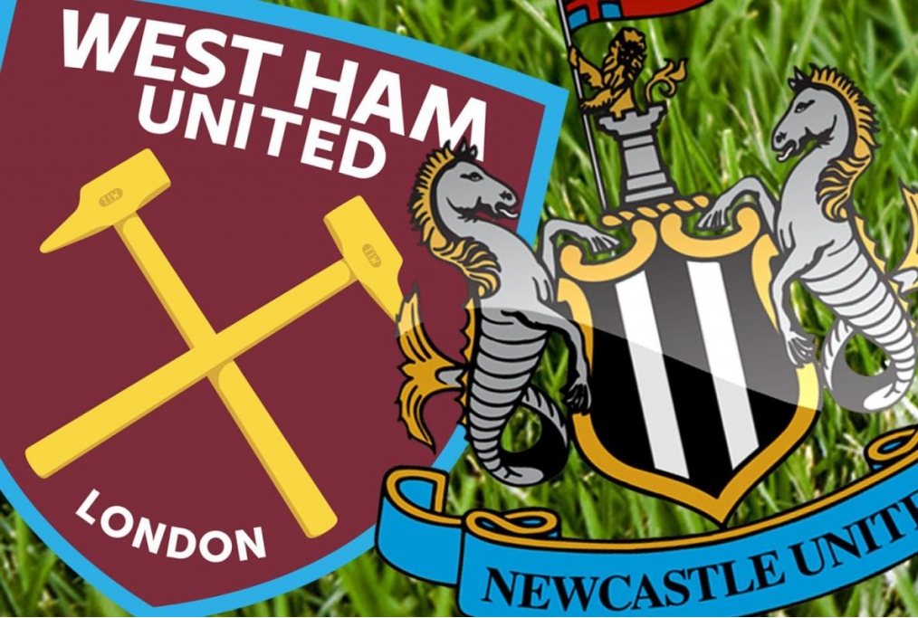 West Ham vs Newcastle UTD