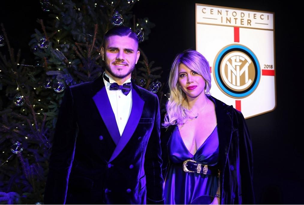 FC Internazionale Xmas Dinner