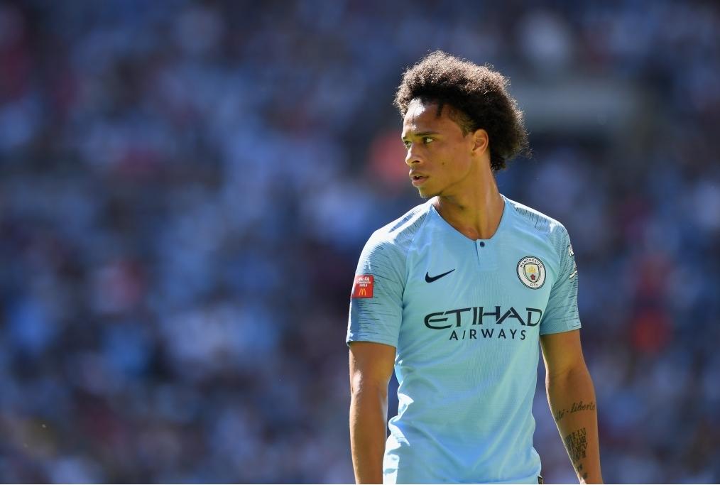 Manchester City v Chelsea - FA Community