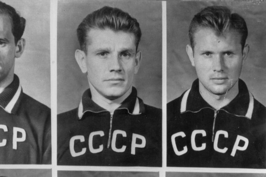 Soviet Team