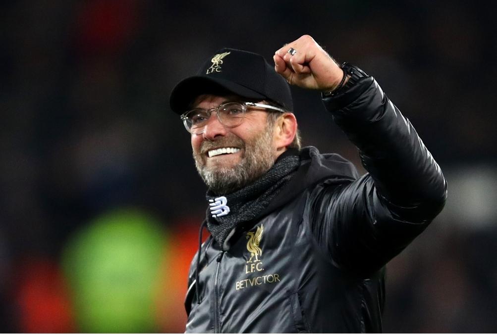 Liverpool v SSC Napoli - UEFA Champions