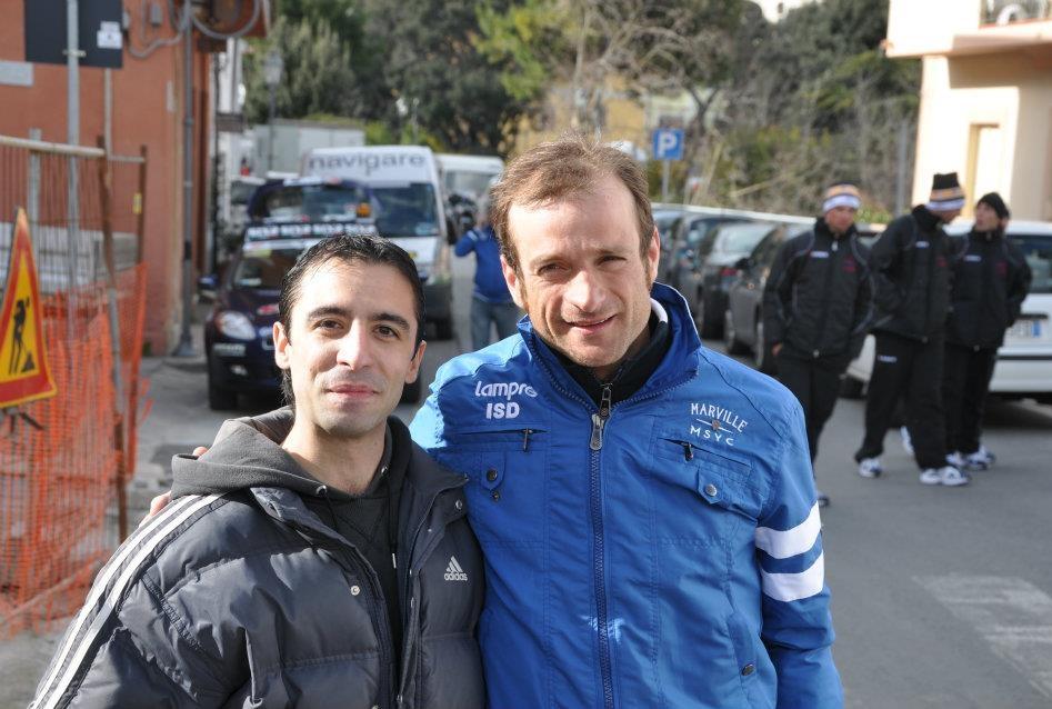 Classica Sarda 2011