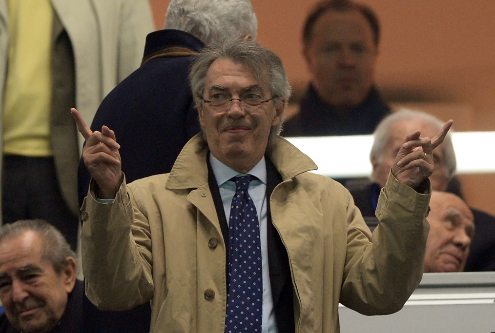 FC Internazionale Milano v AS Livorno Ca
