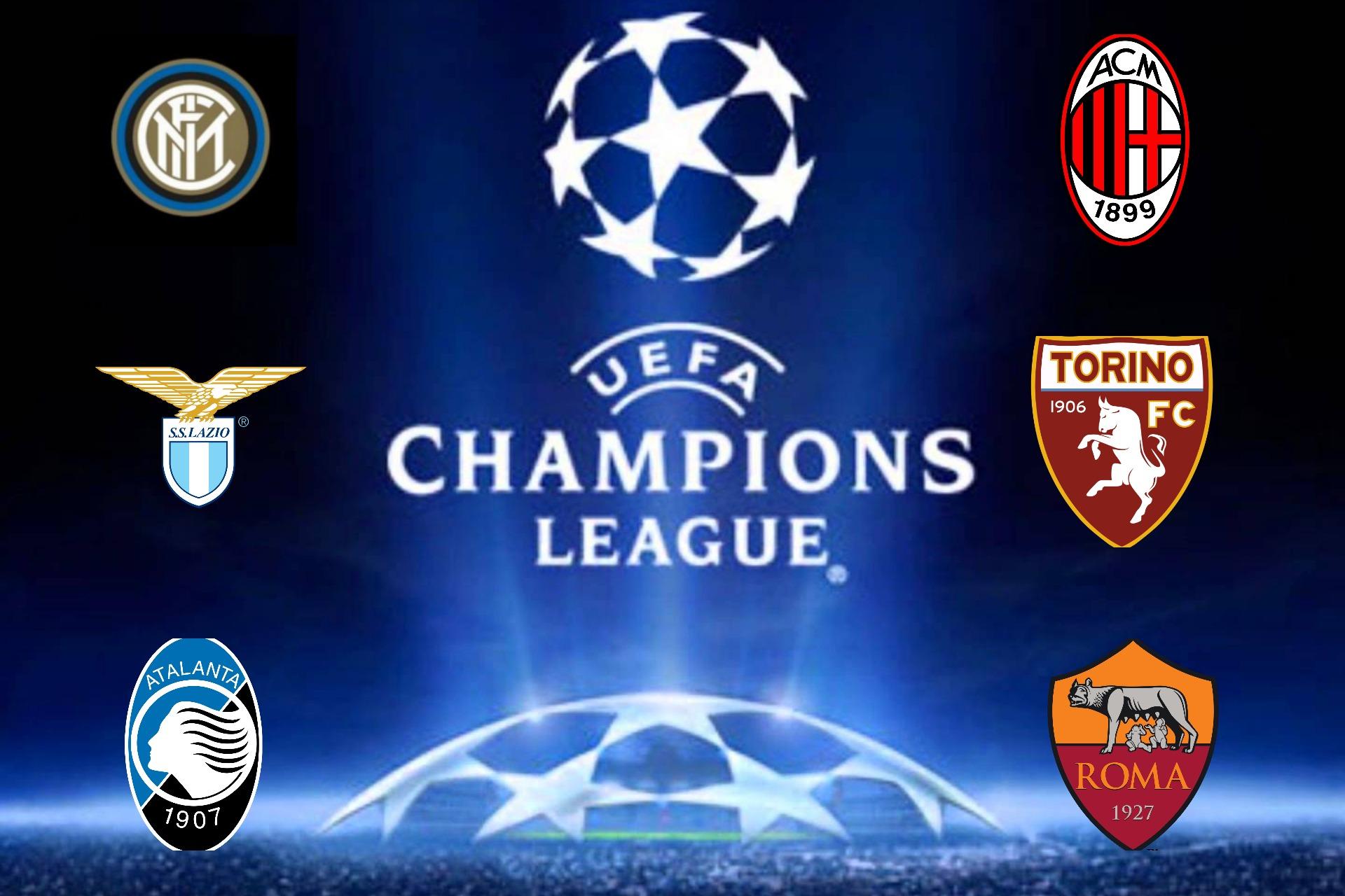 Lotta Champions