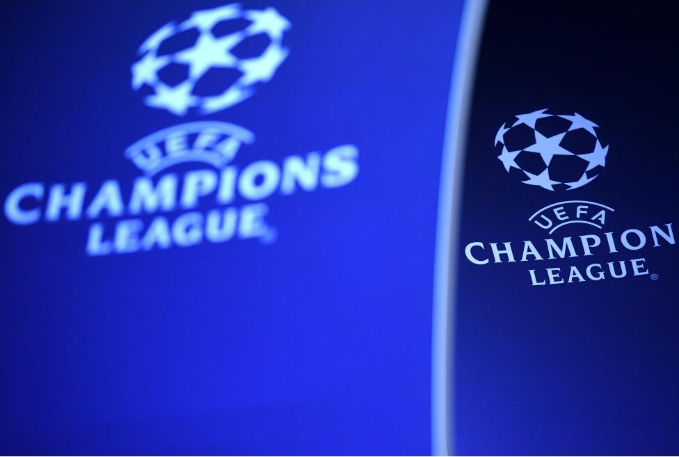 FC Barcelona v FC Internazionale - UEFA
