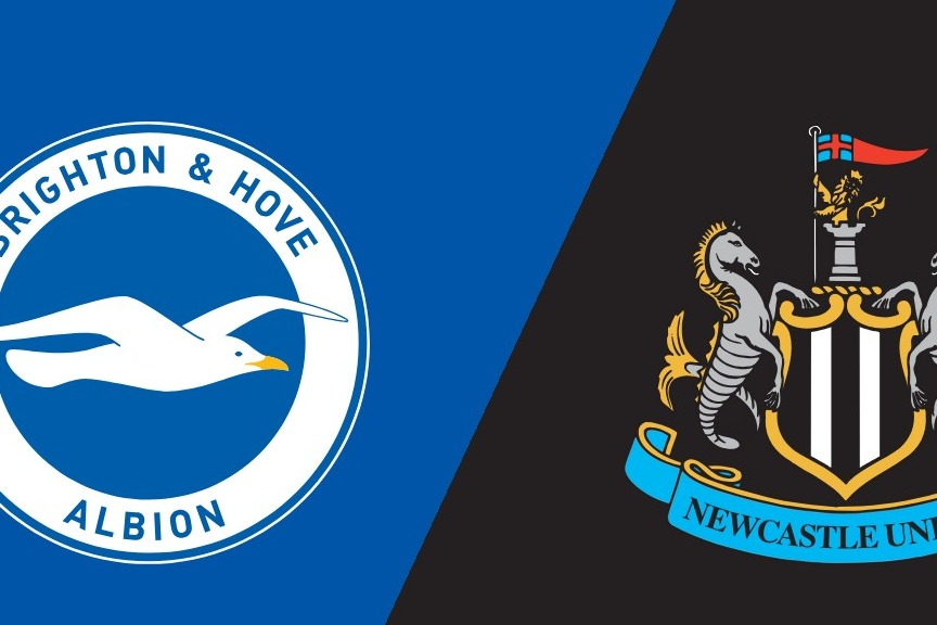 Brighton & Hove Albion vs Newcastle