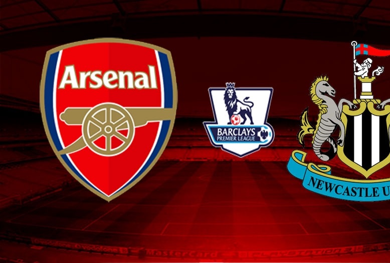 Arsenal vs Newcastle United