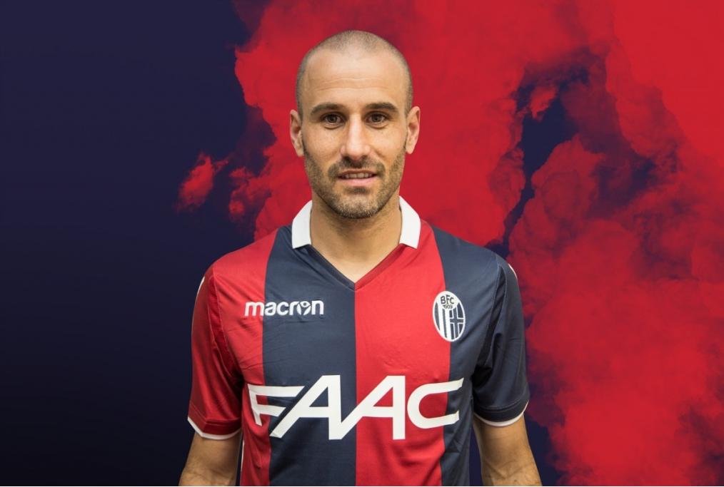 Rodrigo Palacio il giocatore più rappres